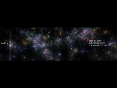 EVE Online - The Museum of Modern Art Exhibit (2013-2014)