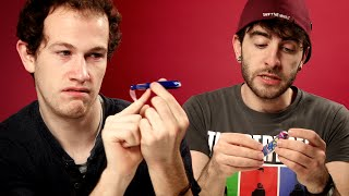 Men Explain Tampons