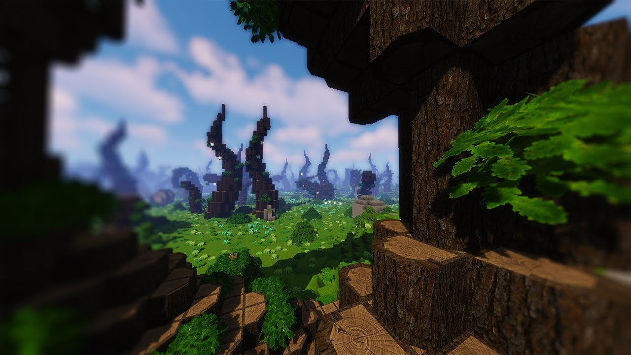 How To Make Minecraft Look Absolutely Incredible YouTube