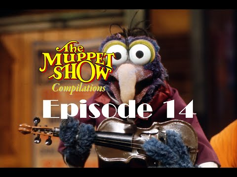 The Muppet Show Compilations  Episode 14: The Great Gonzos Acts