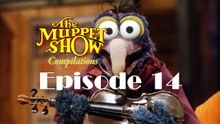 The Muppet Show Compilations - Episode 14: The Great Gonzo