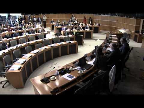 ALDE Seminar Perspectives for EU Russia relations
