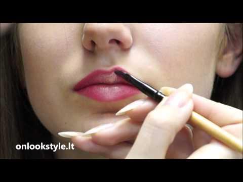 Ombre lūpos