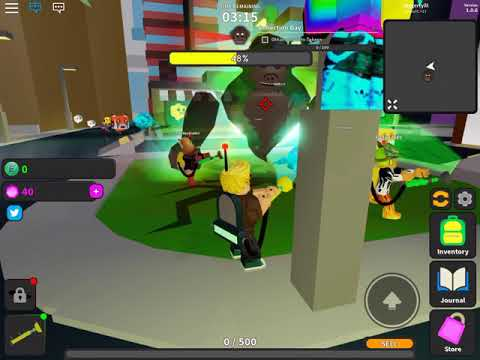 Roblox Ghostbusters Simulator Sim Youtube