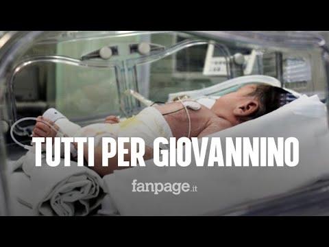 """Abbandonato In Ospedale, Parte La Gara Di Solidarietà Per Giovannino: """"Il Centralino è In Tilt"""""""