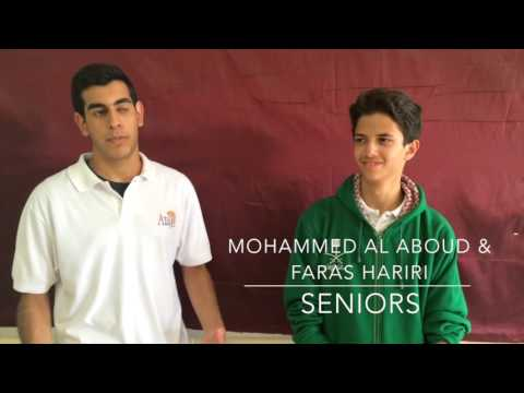 American International School of Jeddah Promotional Video