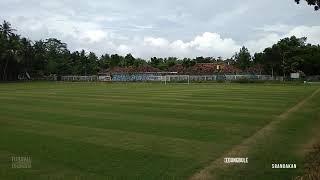 Lapangan Kedungbule, Srandakan, Bantul, Yogyakarta