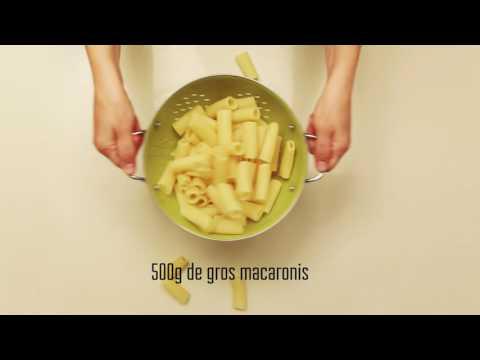 recettes-express-:-pâtes-carbonara---norbert-commis-d'office