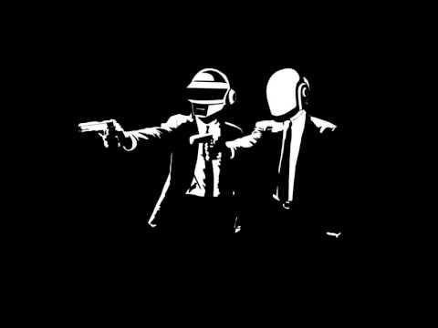 Daft Punk - Pentatonix