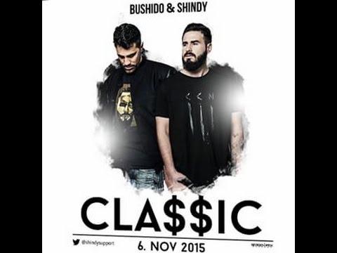 Bushido Und Shindy