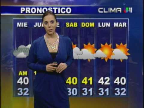 NY Weather  Nilda Rosario