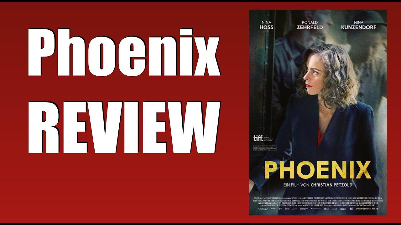 Phoenix Movie Review