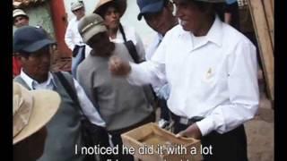 Heifer Perú - Proyecto CEDEPAS / Compartiendo Semillas de Esperanza