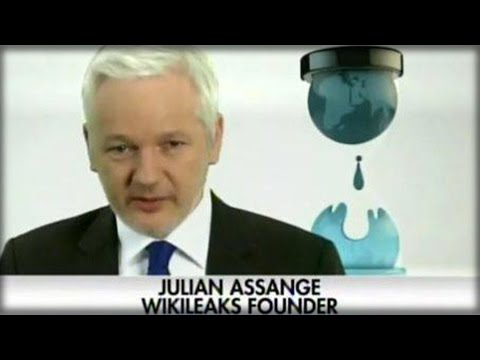 WIKILEAKS PREPPING BOMBSHELL THAT WILL DESTROY HILLARY CLINTON ONCE AND FOR ALL NEXT WEEK