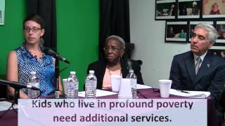 Schenectady Schools: It Takes a Village - The Janice Thompson Show