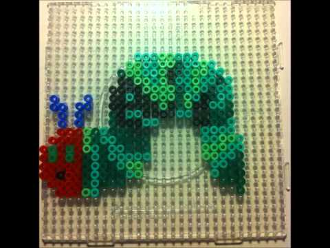 The Lion King Perler Bead Disney Hama Beads Design Melty
