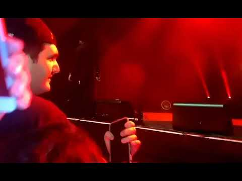 "Joyner Lucas ""Lucky You"" Live 12/22/18"