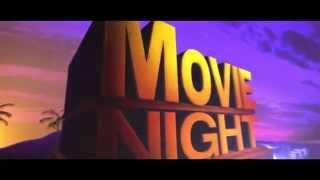 """Movie Night"" Opening Bumper Compilation"