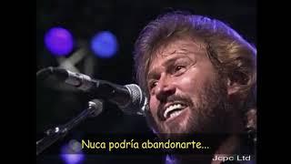 Bee Gees - You win again Subtitulado Español