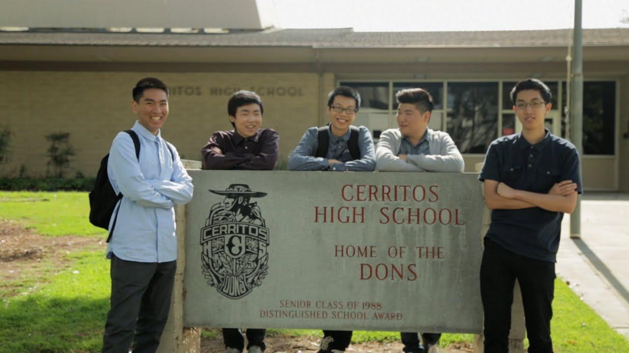 masters meet cerritos college 2014
