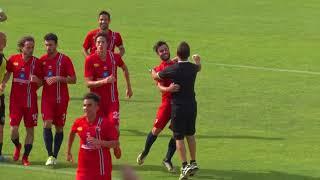 CALCIO: Diramati i criteri di ripescaggio in Serie C, l'Imolese adesso spera | VIDEO