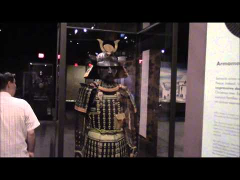 My visit to the Peabody Museum in 5 minutes
