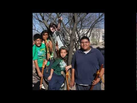 SAN XAVIER MISSION SCHOOL VIDEO