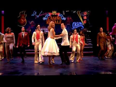 Musical Montage | Honeymoon in Vegas