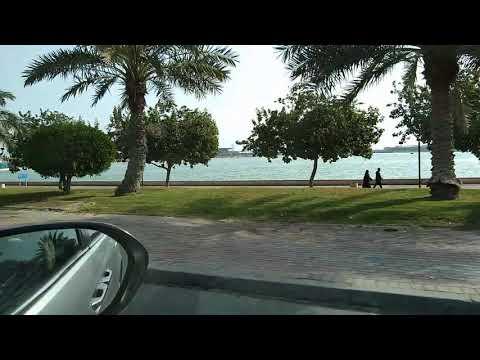 bahrain marine drive