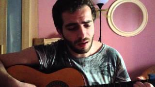 Resolve (Beth Gibbons & Rustin Man cover)