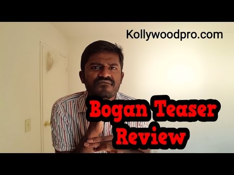 My Thoughts About Bogan Teaser By Susi