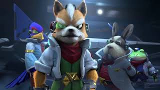 Nintendo Switch Games Starlink Battle for Atlas   Star Fox Launch Trailer