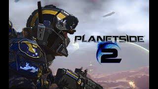 The Best Shooter of 2019 - PlanetSide 2 Fan Trailer