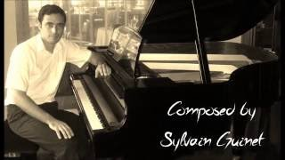 ☯ Playlist of  Relaxing Soft Piano, Music by Sylvain Guinet to Meditation, Study and Sleep ♫1807