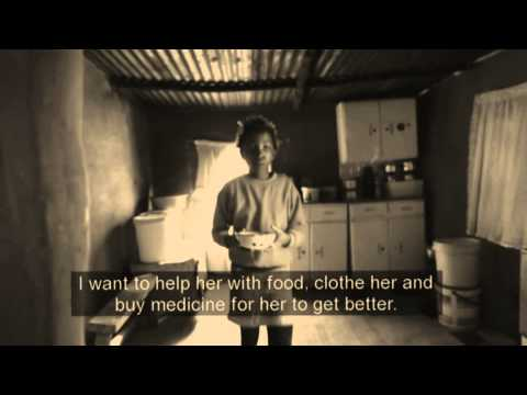 Save the Children South Africa - 2013 Programme Highlights