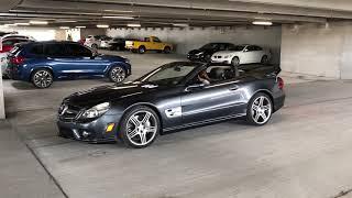 2009 Mercedes-Benz SL63 AMG Edition IWC Videos