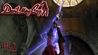 Judge of Death! (Devil May Cry: HD)