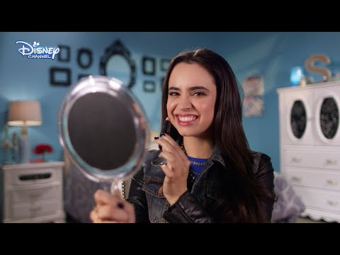 Disney Descendants - Meet The Villain Kids: Evie - Official Disney Channel UK HD