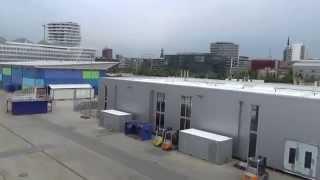 Traumschiff ZDF MS Deutschland Kreuzfahrt Abfahrt ab Hamburg Hafen