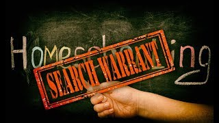 Warrantless Searches Of Homeschoolers In CA & MD thumbnail