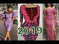 2019 New Ankara Fashion Styles: Stylish And Creative #Ankara & Aso Ebi Collection