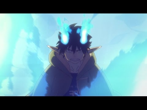 Ao no Exorcist【AMV】 ► Better Days