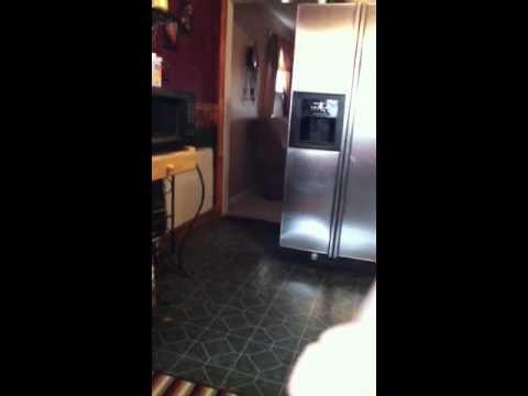 Butter Floor Prank   YouTube