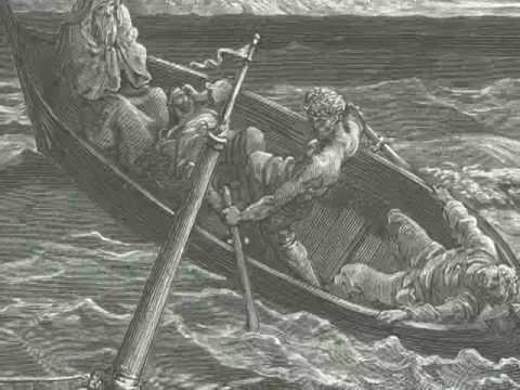 the rime with any early mariner conclusion a part 3