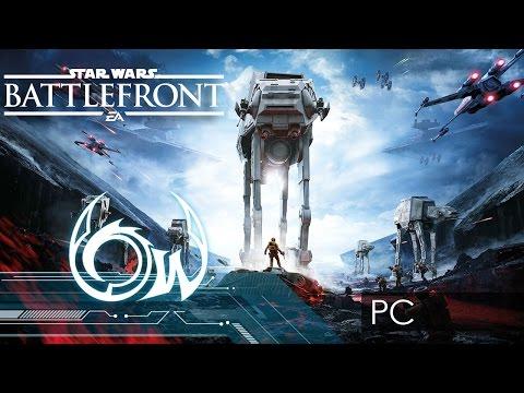 Bemutatjuk: Star Wars Battlefront   PC