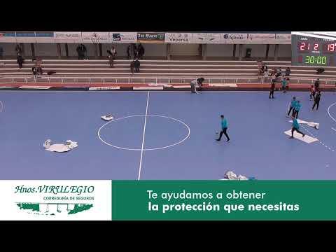 Club Cisne Colegio Los Sauces Vs Acanor Atlético Novás