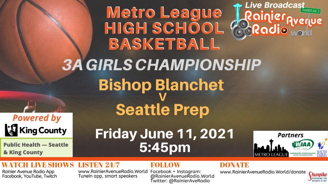 6-11-21 Metro League Girls & Boys Basketball Championships