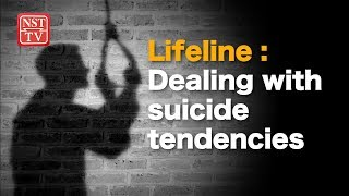 [ON THE PULSE] Lifeline : Dealing with suicide tendencies