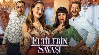 Eltilerin Savaşı - Fragman (Sinemalarda)