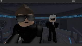 Roblox | Einstiegspunkt | Inoffizieller Einstiegspunkt-Trailer